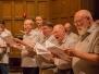 Sunday Evening Compline Service