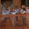 Compline Choir